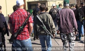 Empire-News-Man-Shoots-Off-Foot-During-Open-Carry-Texas-Rally