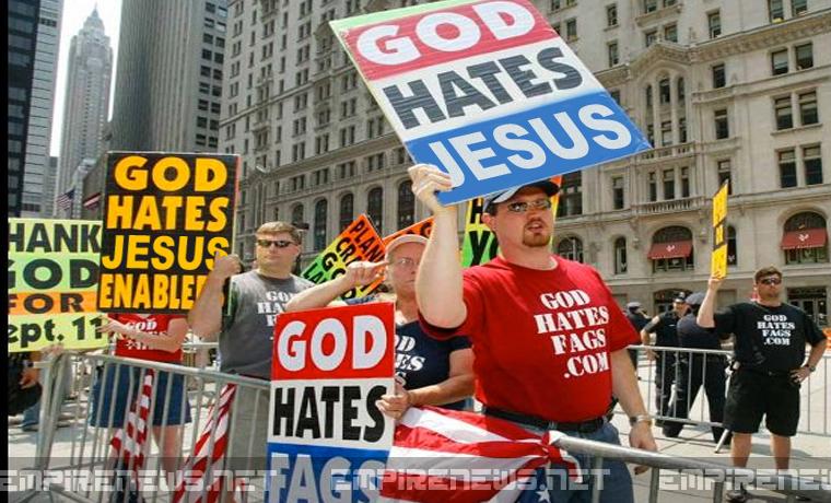 Empire-News-Westboro-Baptist-Church-Now-Claim-God-Hates-Jesus-Christ