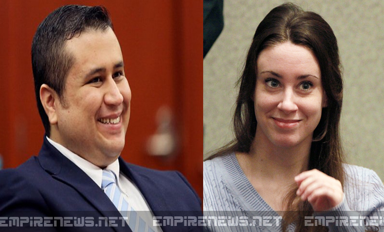 empire-news-george-zimmerman-casey-anthony-to-star-in-new-reality-series