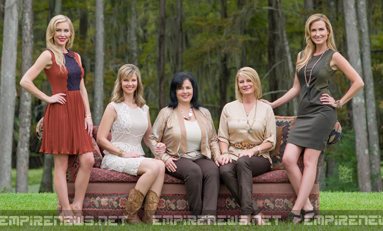 Women Of Duck Dynasty To Appear In Nude Calendar  Empire News-2046