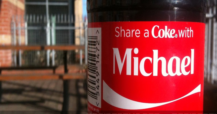 Coca-Cola Recalls 2 Million Bottles With The Name 'Michael,' The Reason Why Will Shock You