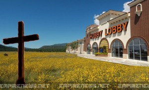 Hobby Lobby Says No To Contraception, Yes To Suicide Empire News