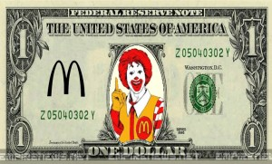 McDonald's Gives In To Demands From Employees, Raises Their Wages To 15 Per Hour
