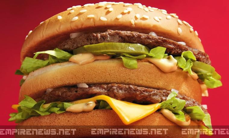 McDonalds Reveals Ingredients In Big Mac's 'Secret Sauce'; You Won't Believe What's In It