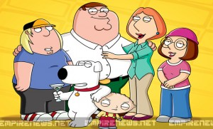 McFarlane, FOX Announce 'Family Guy' Series To End After Next Season