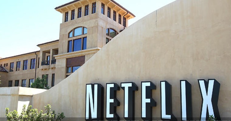 Netflix Files For Bankruptcy, Claims They Can't Compete With Piracy 'Industry'