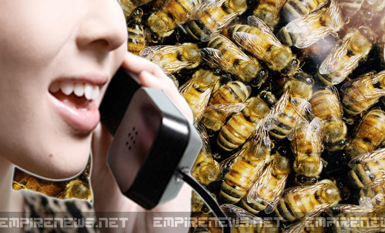 New Bee Tax on Cell Phones May Drive Landline Comeback