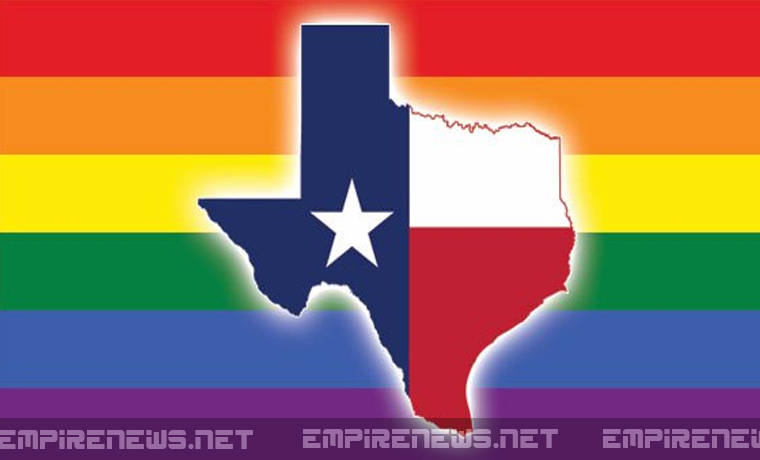 New Texas Law Makes Homosexuality Illegal Throughout The State