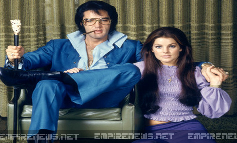 Priscilla Presley To Release Nude Photos Of Herself And Elvis In Revised Autobiography