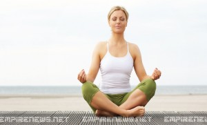 Scientific Study Confirms Weight Loss Via 'Digestive Meditation'