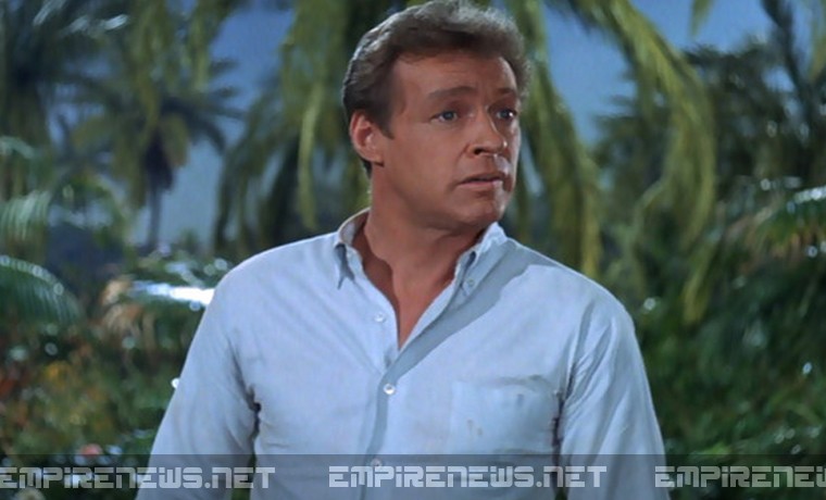 gilligan's island star Russell Johnson Discovered To Be Zodiac Killer