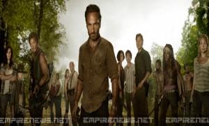 big changes ahead for the walking dead in season 5