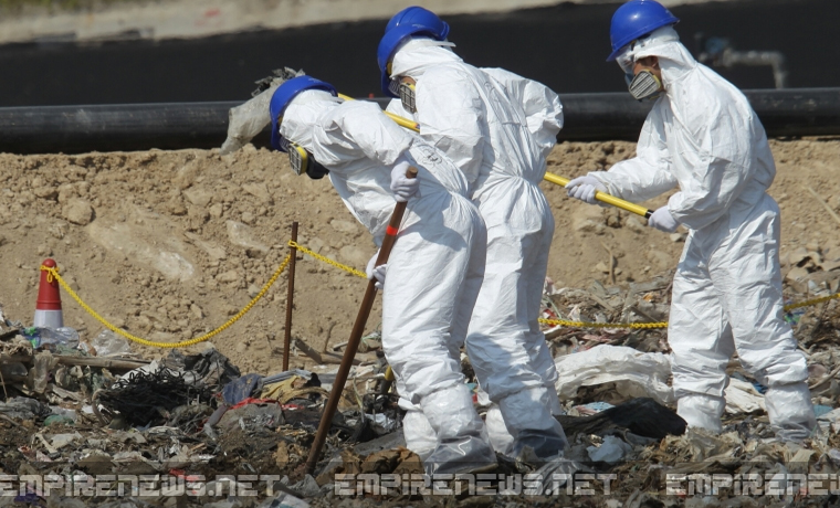 bodies of over 300 babies found in arizona landfill