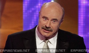 dr phil comes out of closet announces he is homosexual