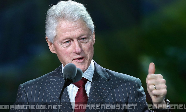 empire-news-bill-clinton-hits-talk-show-circuit-to-promote-new-white-house-themed-erotica-novel