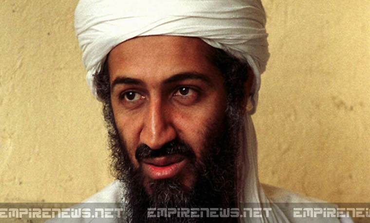 empire news body of osama bin laden discovered off coast in pakistan
