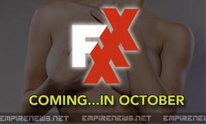 fox broadcasting launches new adult network FXXX - empire news