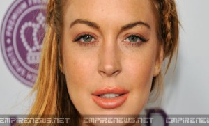 lindsay lohan blames poor choices in career on zsa zsa gabor