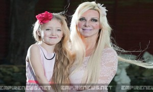 mother pays for 10-year-old girl to receive breast implants