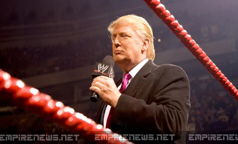 BREAKING NEWS- WWE, Inc. Sold To Donald Trump For Undisclosed Amount; McMahon Turns Down Job Offer As Chief Consultant