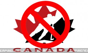 Canada Decides They Don't Want Hockey to be Their 'Thing' Anymore
