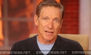 Crazy DNA Test Results Reveal Maury Povich Is The Father Of His Adopted Son