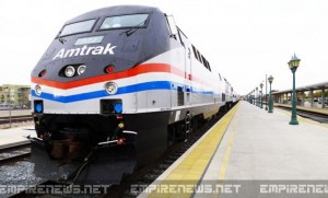 Deaf Couple 'Too Loud' For Amtrak's Quiet Car