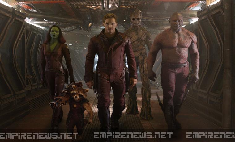 'Guardians of the Galaxy' Breaks Box Office Records, Studio Announces Unprecedented 8 Sequels
