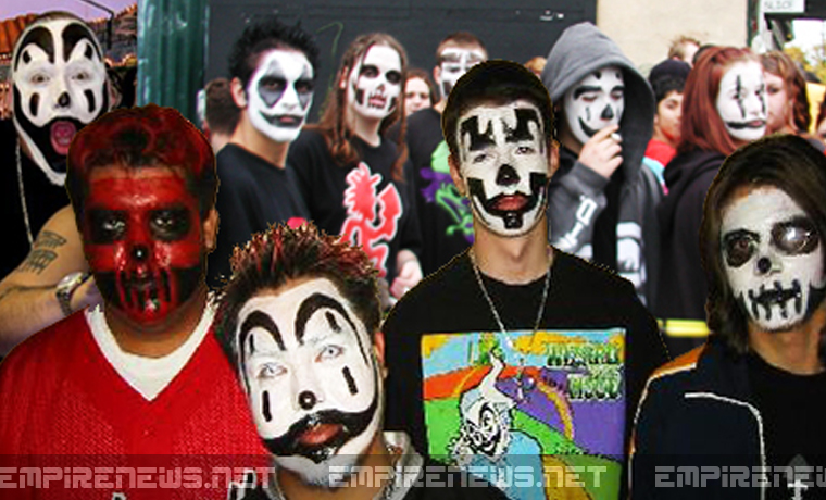 Insane Clown Posse, Juggalos To Appeal Supreme Court Decision Naming Them Gang Members