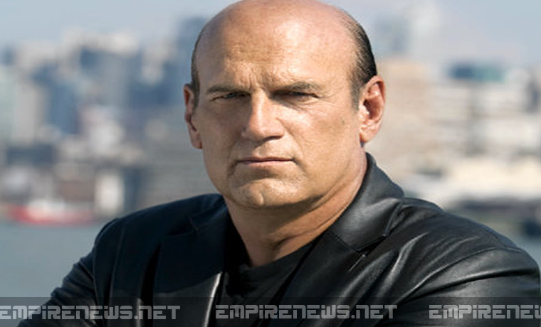 Jesse Ventura Talks Presidential Run in 2016