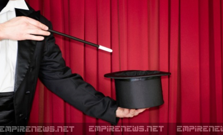 Magician In Custody After Making Audience Member Disappear; Man Never Reappears