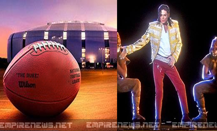 Michael Jackson Hologram Selected To Perform During Super Bowl XLIX Halftime Show