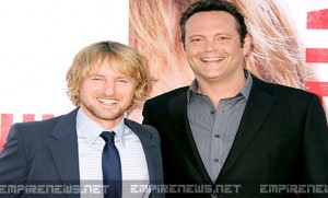 Owen Wilson To Co-Star Alongside Vince Vaughn in 'True Detective' Season Two