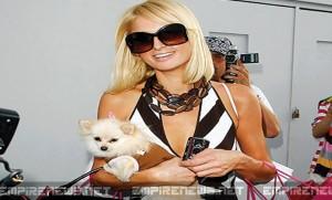 Paris Hilton Denied Suite at Hilton Hotel