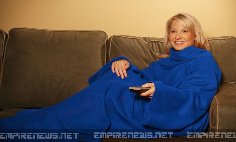 Snuggie Inventor Dies After Being Suffocated By Product That Made Him Millions