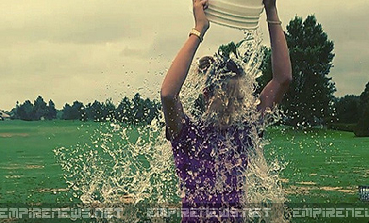 Teenage Girl Dies of Hypothermia After Taking Part In 'Ice Bucket Challenge'