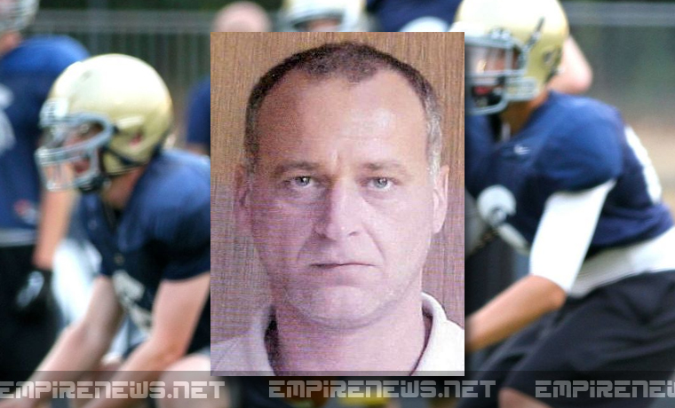 Texas Football Coach Arrested For Giving Meth To Team As 'Performance Booster'