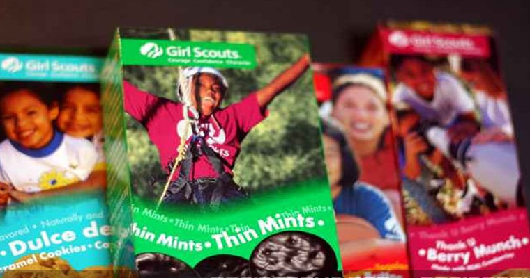Troop Leader in Custody After Using Girls Scouts as Drug Mules
