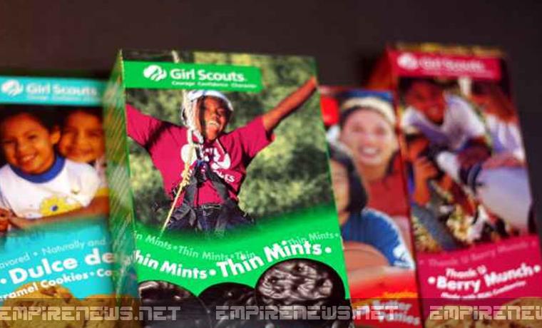Troop Leader in Custody After Using Girls Scouts as Drug Mules
