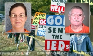 Two Westboro Baptist Church Members Arrested, Accused Of Child Molestation