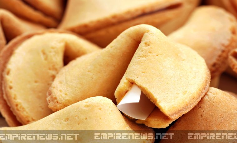 Family Sues Fortune Cookie Manufacturer After Finding Filthy Fortunes