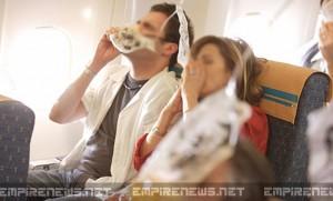 Flatulent Airline Passenger Forces Emergency Landing