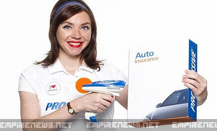 Insurance Policy Canceled for Progressive Insurance Actress 'Flo'
