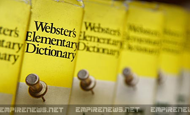 Merriam-Webster Dictionary Drops The Word Gullible From 2015 Edition