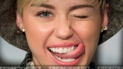 Stripper Sues Miley Cyrus for Stealing Her Act