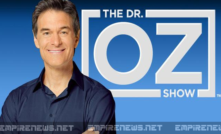 Study By Dr. Oz Suggests Surrounding Yourself With Obese Friends Makes You Appear Thinner
