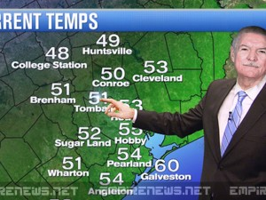 TV Meteorologist Murdered For Reporting Weather Incorrectly
