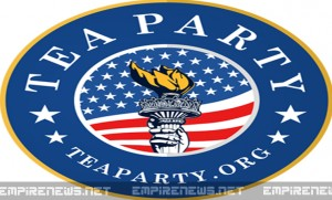 Tea Party Movement Dissolved, Party Officially Suspends All Activities3