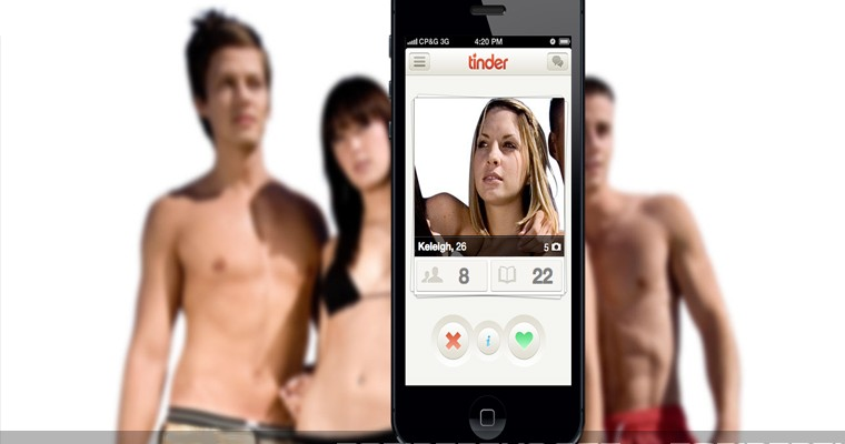 Tinder Cancels Accounts For People It Considers 'Too Attractive'