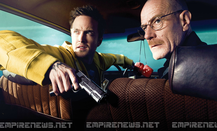 AMC Announces 'Breaking Bad' Will Return For 6th Season; You Won't Believe This Plot Twist
